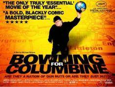 Zabawy z bronią (BOWLING FOR COLUMBINE)