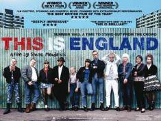 To jest Anglia/This is England