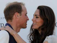 William i Kate ambasadorami olimpiady