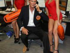 W co wierzy David Hasselhoff?