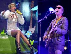 List otwarty Sinead O'Connor do Miley Cyrus