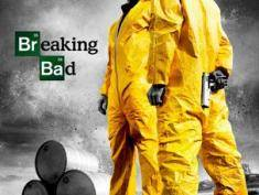 """Breaking Bad"" dziękuje piratom"
