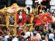 Lord Mayor Show