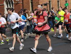 Już jutro Virgin Money London Marathon 2015