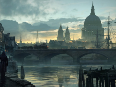 Assassin's Creed Syndicate. Fot. Ubisoft