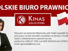 Polish Choice: Kinas Solicitors