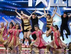 "Polak w ""Britain's Got Talent""!"