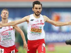 <enter caption here> on day five of The 23rd European Athletics Championships at Olympic Stadium on July 10, 2016 in Amsterdam, Netherlands. (Photo by Ian MacNicol/Getty Images)