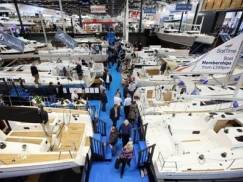 The London International Boat Show