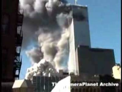 USA: 7 rocznica zamachów na World Trade Center