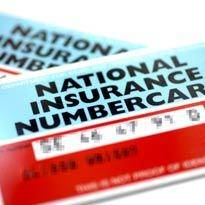 NIN: National Insurance Number w Anglii