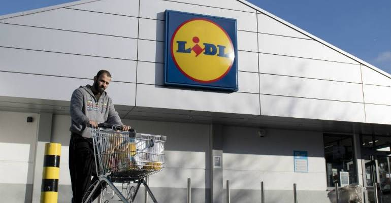 the spying scandal of lidl Twenty years after the fall of the berlin wall, germany is being rocked by a string of spying scandals that have staggered residents with their scale and brought back painful memories of the prying eyes of big brother during the cold war.