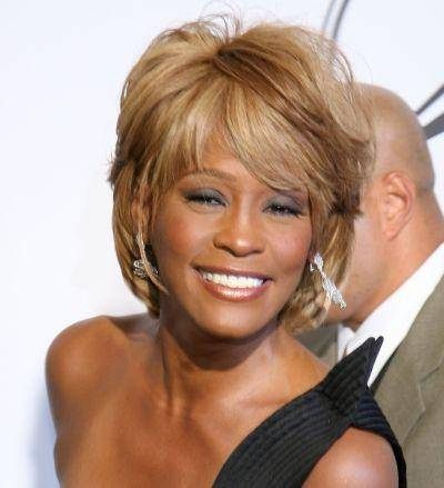 Whitney Houston: Ciągle na bani