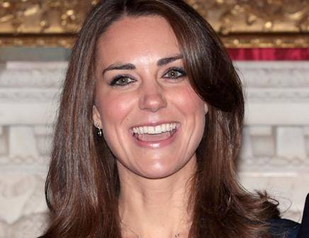 Kate Middleton ma sobowtóra