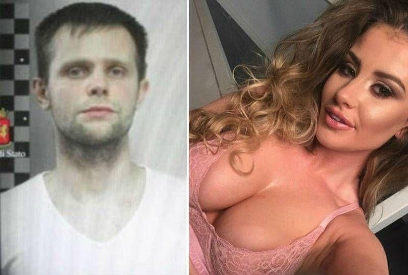 modelka seksu wideo