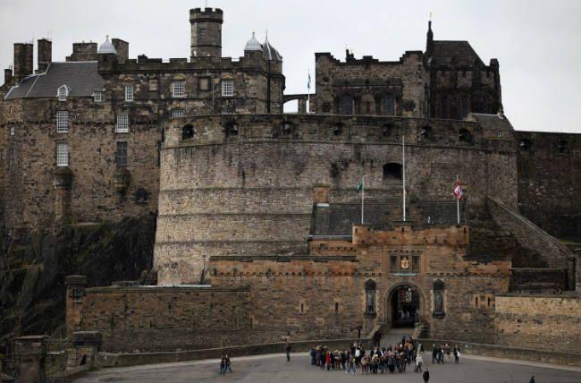 atrakcje turystyczne w szkocji