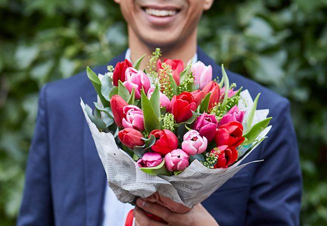 Jakie Kwiaty Wysłać Na Walentynki Praktyczny Poradnik